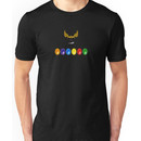 Thanos search for the Infinity Gems Unisex T-Shirt