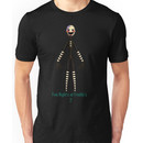 The Puppet: Five Nights at Freddy's 2 - Fan Art Painting  Unisex T-Shirt
