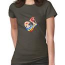 Body Art:  Clapton Women's T-Shirt