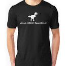 Ever Faithful Terrible Lizard Unisex T-Shirt