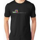 Acid Snail Unisex T-Shirt