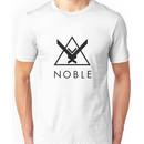 Halo Reach - Noble Unisex T-Shirt