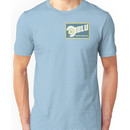 Team Fortress 2 Blu Team Unisex T-Shirt