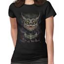 Cheshire Cat Women's T-Shirt