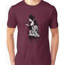 T H E - Q U E E N - I S - D E A D Unisex T-Shirt