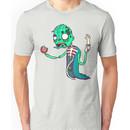 Carnihell #6 green saw man Unisex T-Shirt