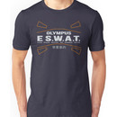 Olympus E S.W.A.T. Unisex T-Shirt