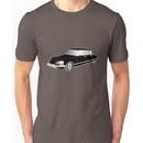 Spy Car Unisex T-Shirt