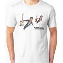Flight of the Conchords Unisex T-Shirt