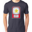 In case of emergency... (or, one for the Mario lovers) Unisex T-Shirt