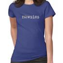 Newsies w/ Cap Women's T-Shirt