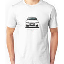 Nissan Skyline GT-R (R34) Unisex T-Shirt