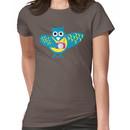 snap happy T-shirt  Women's T-Shirt