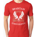 Spartan University (God of War) Unisex T-Shirt