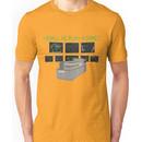 War Games W.O.P.R. Unisex T-Shirt