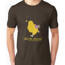 Feed the chocobo! Unisex T-Shirt