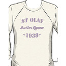 St Olaf Butter Queen Sweatshirt