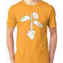 Art ingredients Unisex T-Shirt