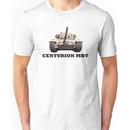 Centurion Tank V1 Unisex T-Shirt