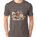 The Binding of Isaac - The Crew Unisex T-Shirt