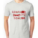 """Romans Go Home"" Unisex T-Shirt"