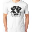 Captain Flints Pirates - Walrus Crew Unisex T-Shirt