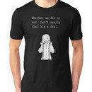 Tokyo Ghoul - (Juuzou Graphic) By Tokyo_Fool Unisex T-Shirt