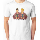 BEAVIS AND BUTTHEAD Unisex T-Shirt