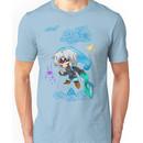 Wind Waker Oni Link (Fierce Deity) Unisex T-Shirt