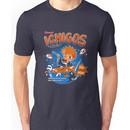 Hollow cereals Unisex T-Shirt