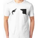 Little Mac on For Glory Unisex T-Shirt