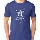 ingress : know your enemy Unisex T-Shirt