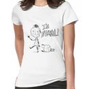 I'm Normal! Women's T-Shirt