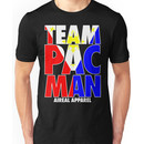 TEAM PACMAN PACQUIAO BY AIREAL APPAREL Unisex T-Shirt