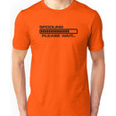 Turbo Spooling Unisex T-Shirt