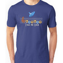 Song of Time- Take me Back Unisex T-Shirt