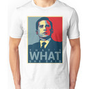 That's What She Said - Michael Scott - The Office US Unisex T-Shirt