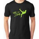 Dare to Zlatan Unisex T-Shirt