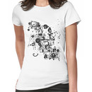 Record Collector Women's T-Shirt