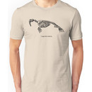 I was the walrus Unisex T-Shirt