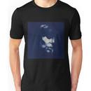 Joni Mitchell Blue Rocketted Unisex T-Shirt