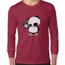 Hip Hop Panda Long Sleeve