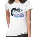 big barf Women's T-Shirt