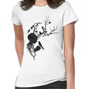 And then I was one with nature... Women's T-Shirt
