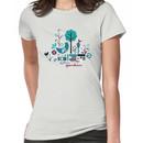 My Life is a Garden Women's T-Shirt