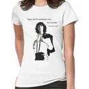 Patti Smith 1 Women's T-Shirt