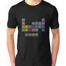 Adobe Table of Elements Unisex T-Shirt