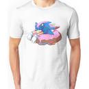 Doughnut Heaven - Sonic the Hedgehog Unisex T-Shirt