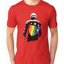 Color Guard Unisex T-Shirt