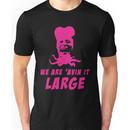 Mighty Boosh - Tony Harrison - Large Unisex T-Shirt